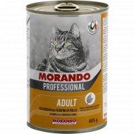 Корм для кошек «Miglior gatto» с куриной печенью, 405 г