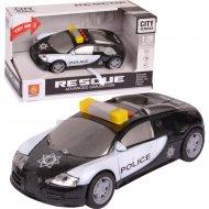 Машина «Черная пантера» (1601684-WY630В).