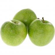 Яблоко «Granny Smith» 1 кг, фасовка 1-1.2 кг