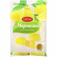 Мармелад желейный со вкусом «Лимона» 300 г.