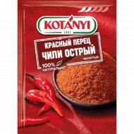 Приправа «Kotanyi» чили молотый, 25 г.