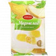 Мармелад желейный со вкусом «Дыни» 300 г.