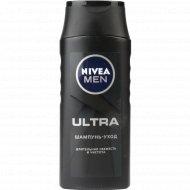 Шампунь-уход «Nivea men» Ultra, 250 мл