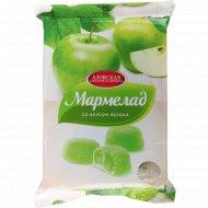 Мармелад желейный со вкусом яблока, 300 г.