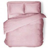 Комплект постельного белья «Samsara» Розовый, полуторный, Сат150-5