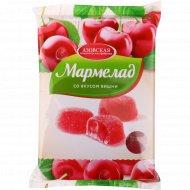 Мармелад желейный со вкусом вишни 300 г.