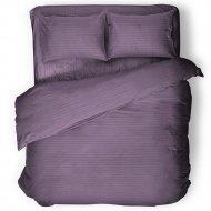 Комплект постельного белья «Samsara» Черника, полуторный, Сат150-6