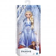 Кукла «Hasbro» Disney Frozen Эльза, E6709
