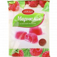 Мармелад желейный со вкусом «Малины» 300 г.