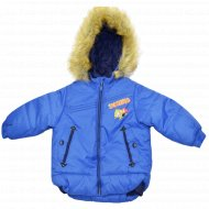 Куртка для мальчика, размер: 80-48.