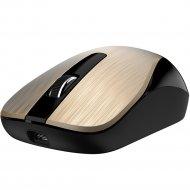 Мышь «Genius» ECO-8015, Rechargeable, 31030005400, Золотой Металлик