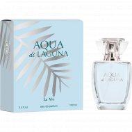 Женская парфюмерная вода «Dilis» Aqua di Laguna 100 мл
