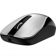Мышь «Genius» ECO-8015, Rechargeable, 31030005401, Серебристый