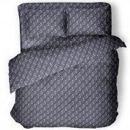 Комплект постельного белья «Samsara» полуторный, Сат150-11