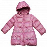 Пальто для девочки.