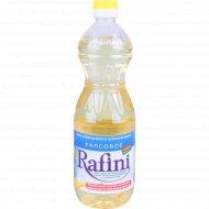 Масло рапсовое «Rafini» рафинированное 850 мл.