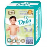 Трусики «DADA» Extra Soft Pants, размер 5, 12-18 кг, 20 шт