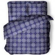 Комплект постельного белья «Samsara» Рингстон, полуторный, Сат150-14