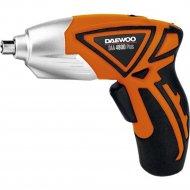 Электроотвертка «Daewoo» DAA 4800 Plus