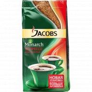 Кофе жареный молотый «Jacobs Monarch» эспрессо, 230 г.