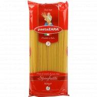 Макаронные изделия «Pasta Zara» №3 Спагетти, 1 кг.