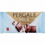 Шоколад молочный «Pergale» 93 г