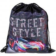 Мешок для обуви 1 отделение «ArtSpace» Street style, 350х430 мм