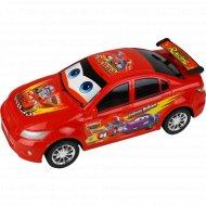 Игрушка пластмассовая «Машинка».