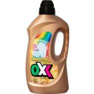 Гель для стирки «OXI» Universal, 1.5 л