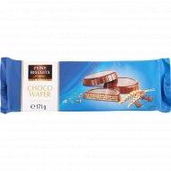 Вафли «Feiny Biscuits» c какао-кремовой начинкой, 171 г