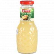 Нектар ананасовый «Granini» 250 мл.