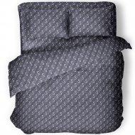 Комплект постельного белья «Samsara» двуспальный, Сат200-11