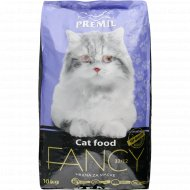 Корм для кошек «Premil» Fancy Super Premium, 10 кг.