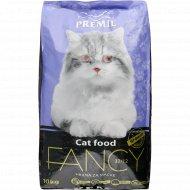Корм для кошек «Premil» Fancy Super Premium, 10 кг