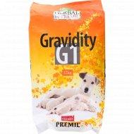 Корм для собак «Premil» Herbal Gravidity G1, Super Premium, 12 кг.