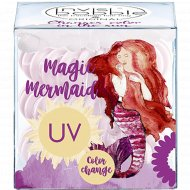 Резинка-браслет для волос «Invisibobble» Magic Mermaid Coral Cha Cha.