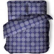 Комплект постельного белья «Samsara» Рингстон, двуспальный, Сат200-14