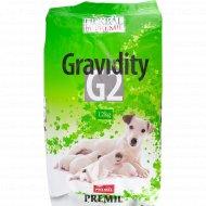 Корм для собак «Premil» Herbal Gravidity G2, Super Premium, 12 кг.