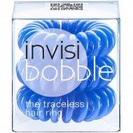 Резинка-браслет для волос «Invisibobble» Navy Blue.