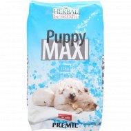 Корм для щенков «Premil» Herbal Puppy Maxi, Super Premium, 12 кг.