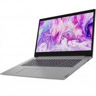 Ноутбук «Lenovo» IdeaPad 3 17IML05, 81WC009MRE