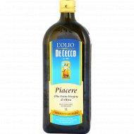 Масло оливковое «De Cecco» Piacere, 1 л.