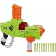 Игрушка «Hasbro» Nerf, Бластер нёрф зомби реврипер