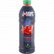 Напиток сокосодержащий «J:Морс» с клюквой, 1 л.