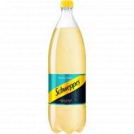 Напиток «Schweppes» биттер лемон 1.5 л.