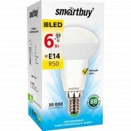 Лампа «Smartbuy» LED.