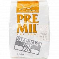 Корм для кошек «Premil» Standard Mix Premium, 400 г