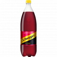 Напиток «Schweppes» пряная клюква 1.5 л