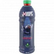 Напиток сокосодержащий «J:Морс» с черной смородиной, 1 л.