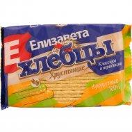 Хлебцы хрустящие «100%» кукурузные, 90 г
